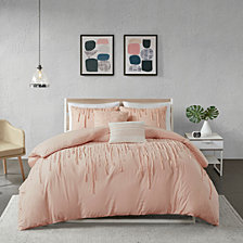 Urban Habitat Paloma Twin/Twin XL 4 Piece Cotton Comforter Set
