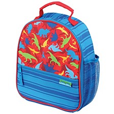 All Over Print Lunchbox