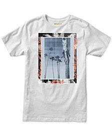 RVCA Men's Last Paradise Graphic T-Shirt