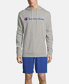 Men's T-shirt Hoodie