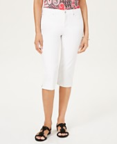 63921a929 Charter Club Tummy Control Skimmer Jeans, Created for Macy's