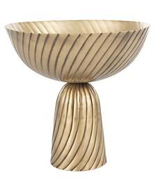 Ida Brass Bowl Stand