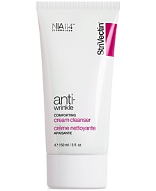 Anti-Wrinkle Comforting Cream Cleanser, 5-oz.