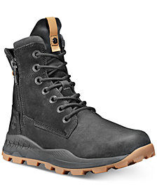 Timberland Men's Brooklyn Side-Zip Boots