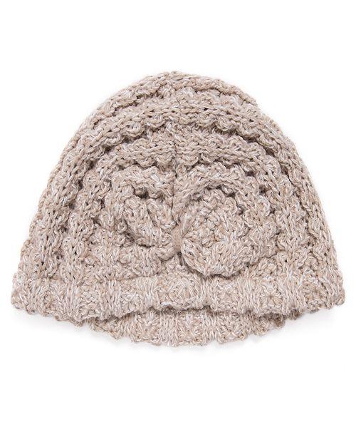 561c256b54f0b Muk Luks Women s Sheep Turban Hat   Reviews - Home - Macy s