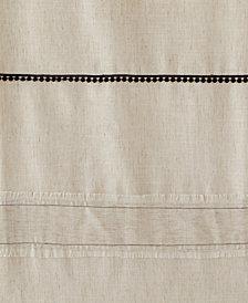 Saturday Knight Ltd. Frayser Shower Curtain