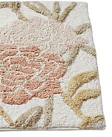 Ltd. Misty Floral Rug