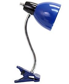 Limelight's Adjustable Clip Lamp Light