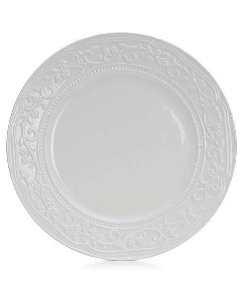 Mikasa Dinnerware, American Countryside Dinner Plate