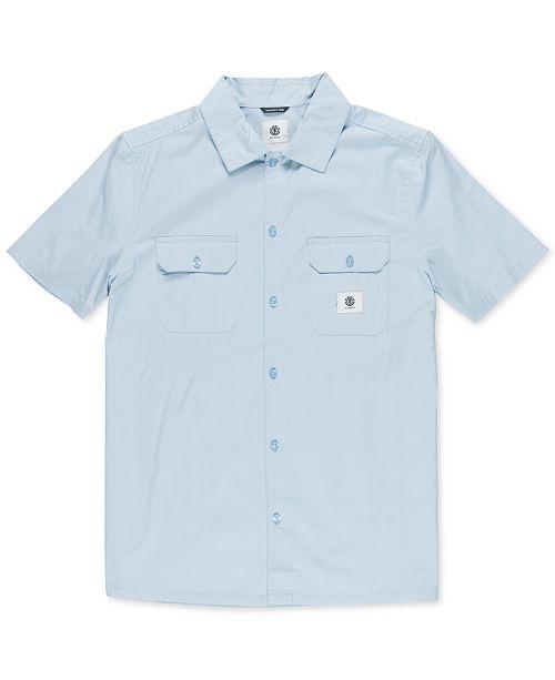Element Men's Woven Shirt