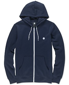 Element Men's Cornell Zip-Front Hoodie