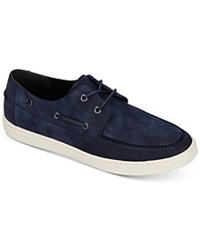 Men's Indy Boat Shoes
