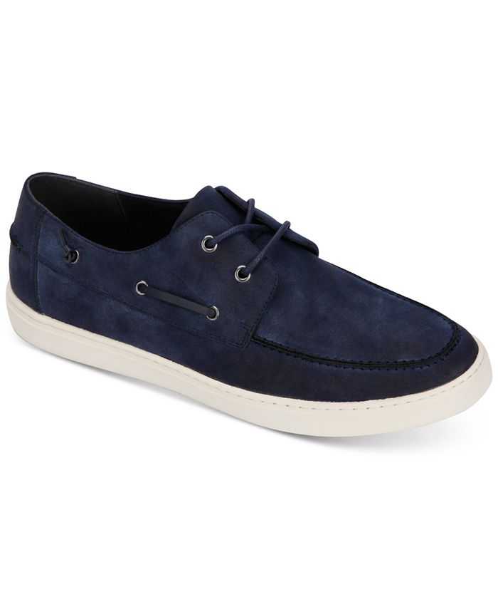 Kenneth Cole Reaction - Men's Indy Boat Shoes