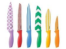 Advantage 12-Pc. Cutlery Set