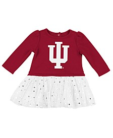Indiana Hoosiers Tutu Dress, Infants (0-9 Months)