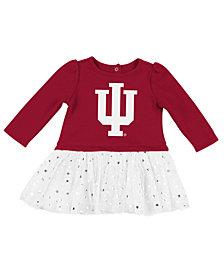 Colosseum Indiana Hoosiers Tutu Dress, Infants (0-9 Months)