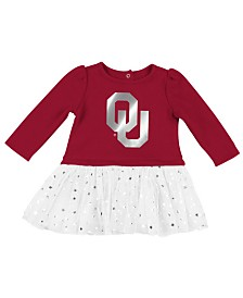 Colosseum Oklahoma Sooners Tutu Dress, Infants (0-9 Months)