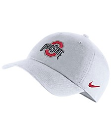 Nike Ohio State Buckeyes Core Easy Adjustable Cap
