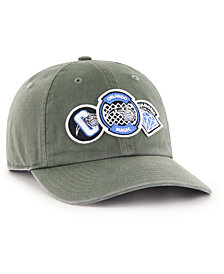 '47 Brand Orlando Magic Diamond Patch CLEAN UP MF Cap