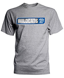 Top of the World Men's Kentucky Wildcats University Of T-Shirt