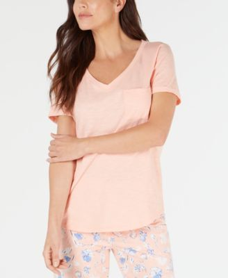 Knit Pajama Top, Created for Macy's