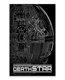 Deathstar Battle
