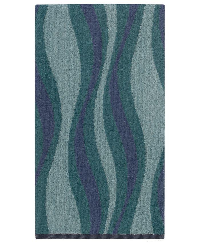 Creative Bath - Wavelength Bath Towel