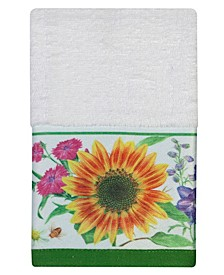 Perennial Fingertip Towel
