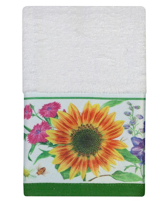 Creative Bath - Perennial Fingertip Towel