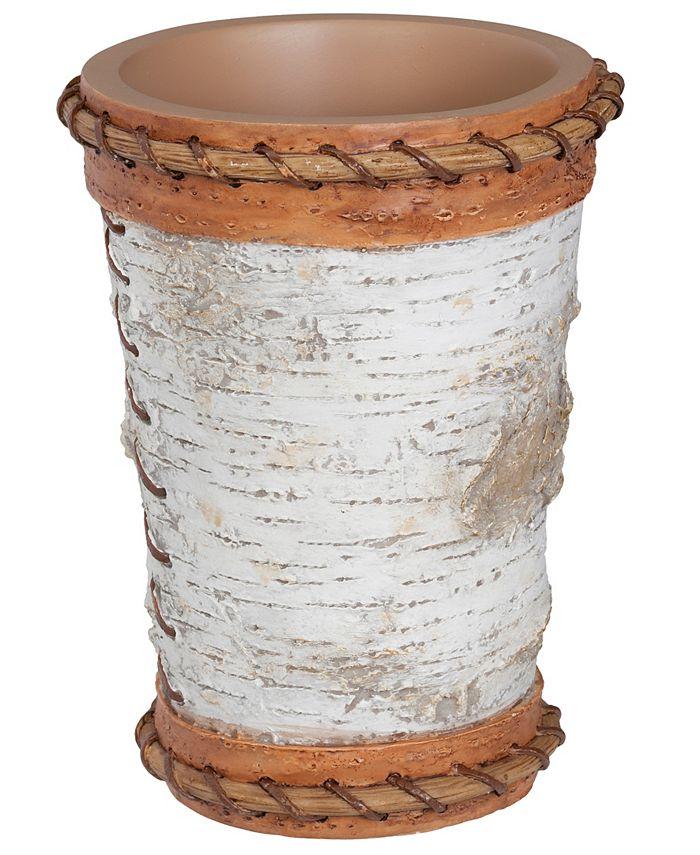 Creative Bath - Hautman Brothers White Birch Tumbler