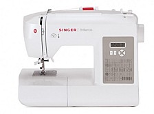 Brilliance Electric Sewing Machine