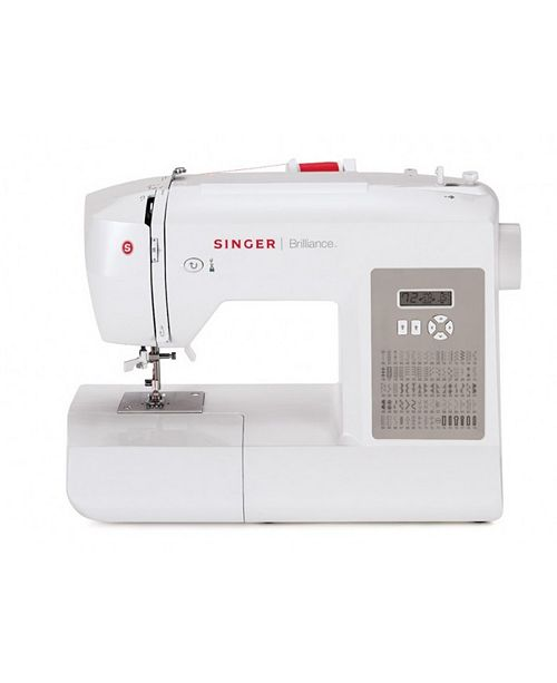 Singer Brilliance Electric Sewing Machine