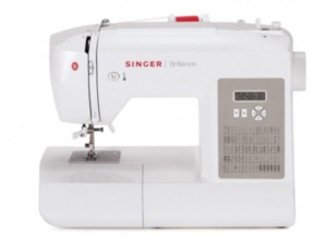 Image of Singer Brilliance Electric Sewing Machine