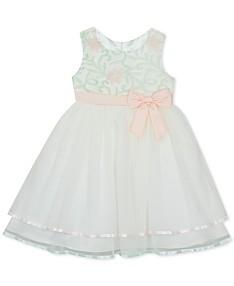 9cf0bbf3b6710 Fancy Baby Dresses: Shop Fancy Baby Dresses - Macy's