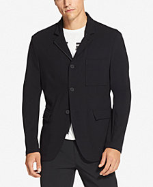 DKNY Men's Convertible Coat