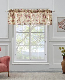 Antique Window Valance