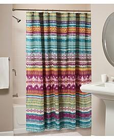 Southwest Bath Shower Curtain