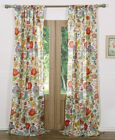 Astoria Window Panel Pair