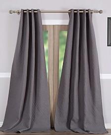 Vashon Window Panel Pair