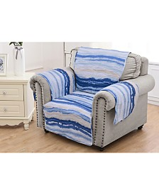 Crystal Cove Furniture Protector Arm Chair