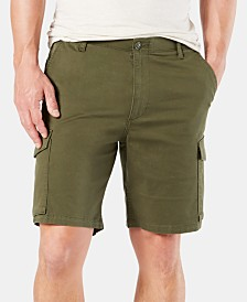 "Dockers Men's 9"" Cargo Shorts"