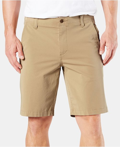 "Dockers Men's Big & Tall 10.5"" 360 Shorts"