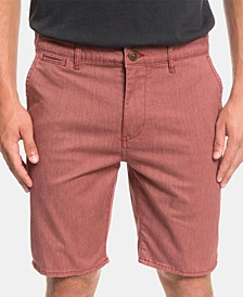 "Men's New Everyday Union Stretch 21"" Shorts"