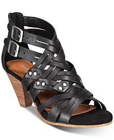 Sole Bound by Baretraps Ekko Dress Sandals