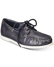 Weatherproof Vintage Men's Benny Boat Shoes