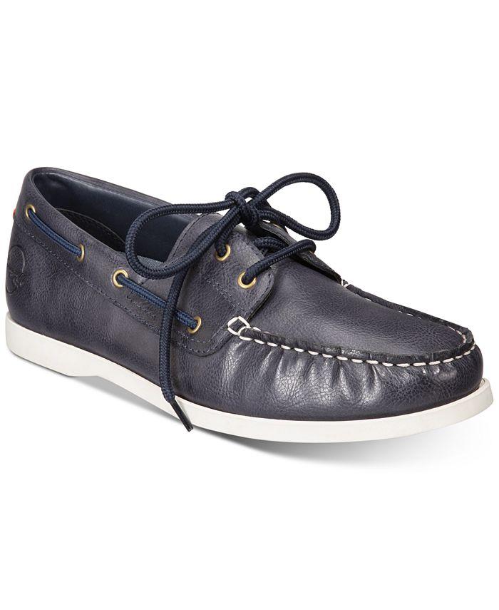 Weatherproof Vintage - Men's Benny Boat Shoes