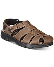 Men's Chris Fisherman Sandals