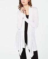 30e582af367 Short Sleeve Cardigans  Shop Short Sleeve Cardigans - Macy s