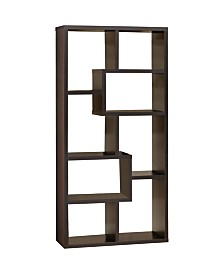 Venetian Worldwide Livingston Bookcase