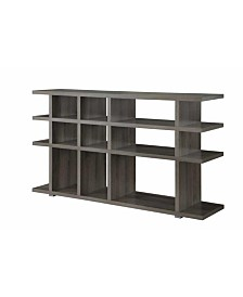 Venetian Worldwide Uschi Shelf Unit